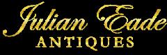 Julian Eade Antiques Logo