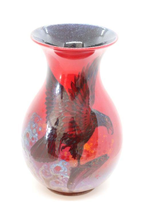 Doulton Sung Vase Image