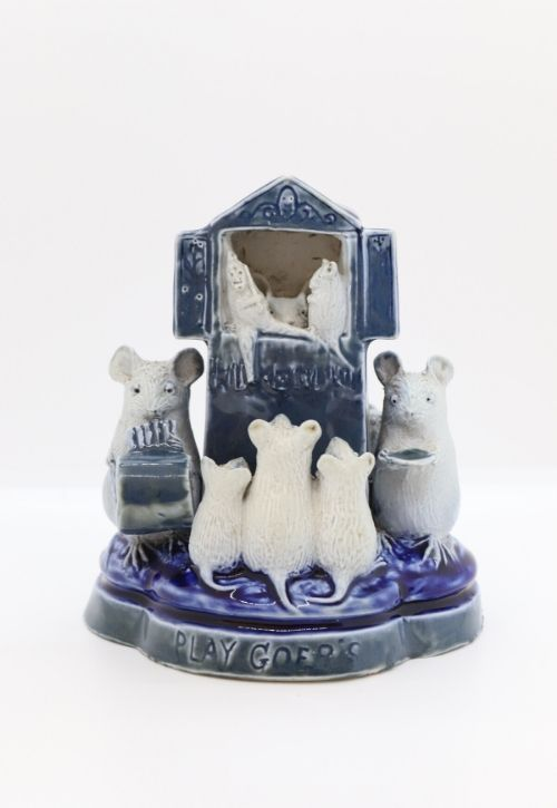 Doulton Mouse group Image